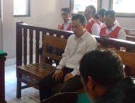 Simpan Enam Paket Sabu dalam Tas, Oknum PNS Ini Dituntut Lima Tahun Penjara