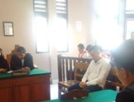 Terbukti Pemakai Sabu, Ricky Candra Divonis Tiga Tahun Penjara