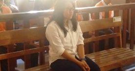 Selundupkan Sabu Dalam Anus dan Vagina, Wanita Ini Dipenjara 12 Tahun