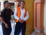 Terjerat Kasus Narkoba, Mantan Pembalap Bali Ini Diadili