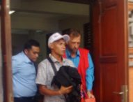 Diduga Edarkan Kokain di Bali, Bule Rusia Diadili di PN Denpasar