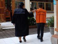 KDRT, Tulus Terancam Lima Tahun Penjara