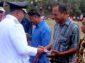 Peduli Perlindungan Mega Fauna, 30 Nelayan Flotim Dapat Penghargaan Bupati