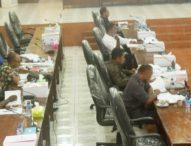 Pokir Belum Realisasi, Rapat Gabungan Komisi DPRD Flotim 'Memanas'