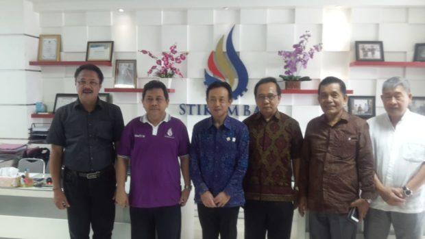 Agustus 2018, Mahasiswa STIKOM Bali Mulai Magang Kerjadi Jepang