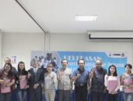 LPK Darma STIKOM Bali Group Lepas Peserta Magang ke Jepang