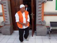 Setubuhi Anak Tiri, Moch Yatim Divonis 6 Tahun Penjara