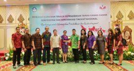 Pemkot Denpasar Beri Semangat Guru Berprestasi Tingkat Nasional