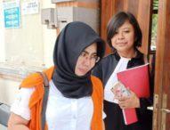 Terlibat Kejahatan Perbankan, Supariani Dituntut 8 Tahun Penjara