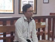 Impor Sabu, Pria Malaysia Ini Divonis 12 Tahun Penjara