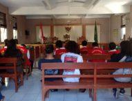 Ada Pelantikan Panitera, Sejumlah Sidang Pidana di PN Denpasar Batal