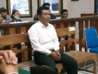 Impor 2 Kilogram Kokain, Arnaya Divonis 18 Tahun Penjara
