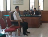 Ketangkap Setelah Ambil Tempelan Sabu, Pria Ini Dituntut 2,5 Tahun