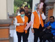 Terbukti Pemakai Narkoba, Wanita  Hamil dan Teman Prianya Dituntut 3 Tahun Penjara