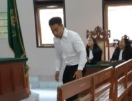 Terbukti Memperkosa, Mantan Karyawan Hotel Four Season Divonis 2 Tahun Penjara