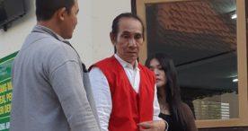 Jualan Sabu, Pria Ini Dituntut 11 Tahun Penjara