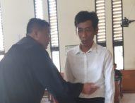 Jadi Kurir Sabu, Asep Diganjar Hukuman 12 Tahun Penjara