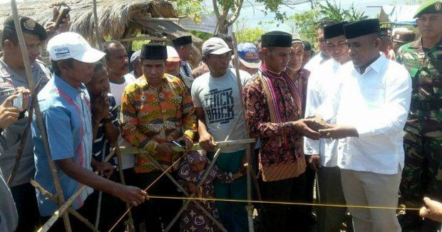 Lamaholot Tanah Pancasila, Solor Tanah Terberkati