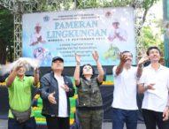Rai Mantra Harapkan Partisipasi Masyarakat Menjaga Lingkungan