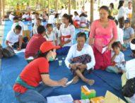 Peduli Korban Gempa Lombok, Pemkot Denpasar Terjunkan Tenaga Kesehatan