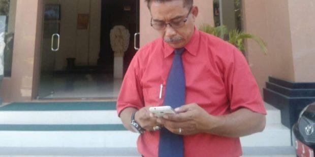 Keterangannya Dalam Sidang Dianggap Palsu, YHJ Dilaporkan ke Polisi
