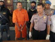 Pelaku Pembunuhan di Parkiran TIKI Terancam Hukuman Mati