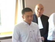 Pukul Orang di Vi Ai Pi Bar, Divonis Empat Bulan Penjara