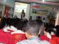 Wabup Flotim Memotivasi Mahasiwa IKTL Dengan Riwayat Susahnya