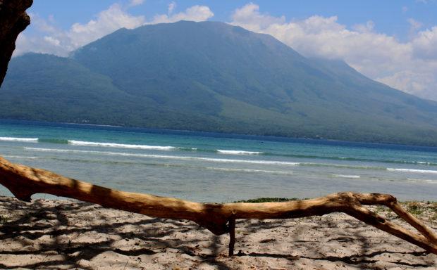 Riangsunge, Surga Sentuhan TANPAR