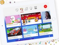 Youtube Kids, Aplikasi Hiburan Terbaik untuk Anak