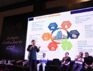 Rai Mantra Tekankan Ekonomi Kreatif Penggerak Sektor Pariwisata