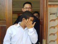 Simpan Sabu dan Ekstasi, Junaidi Divonis 9 Tahun Penjara