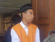 Tikam Nahkoda, ABK KM Bandar Nelayan 503 Terancam 7 Tahun Penjara