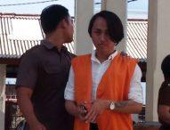 Sembunyikan Sabu dalam Sepatu, Waria Dituntut 27 Bulan Penjara