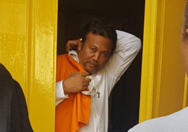 Nyabu, Mantan Pembalap PON Bali Divonis 14 Bulan Penjara