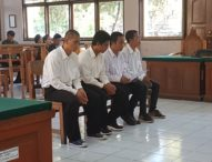 Keroyok Orang Hingga Patah Tulang, Hanya Dituntut 1 Tahun Penjara