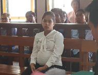 Jadi Kurir Jual-Beli Kokain, Wanita Hamil 8 Bulan Terancam Dipenjara Seumur Hidup