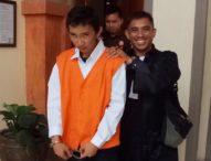 Kantongi Ganja Sintetis, Pria Asal Pelembang Diadili di PN Denpasar