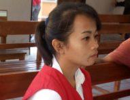 Jenguk Pacar di LP Bawa Sabu, Nur Yani Dituntut 13 Tahun