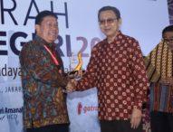 Satu-Satunya di Bali Raih Tata Kelola Pemerintahan Terbaik Nasional