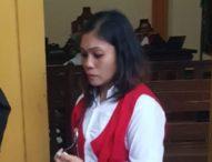 Simpan Ganja dalam Tas, IRT Divonis 10  Bulan Penjara