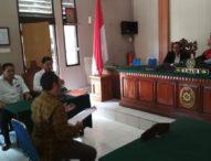 Mengganggu Ketertiban Umum, Sat Pol PP Denpasar Tipiringkan 3 PKL