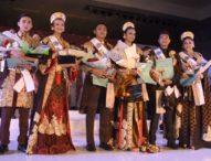 Kota Denpasar Pelopori Duta Endek Sejak 2012, Ajang Pelestarian Dukung Perajin Lokal