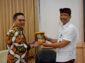 "Kota Gorontalo ""Contek"" Revitalisasi Sungai Denpasar"
