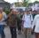 Delegasi IMF-Wold Bank Study Lapangan di Desa Dangin Puri Kangin