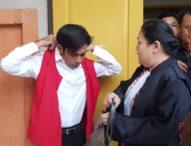 Divonis 2,5 Tahun, WN Malaysia Ini Malah Minta Dihukum Cambuk