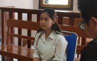 Diduga Jadi Kurir Jual Beli Ganja, Wanita Ini Terancam Dipenjara Seumur Hidup