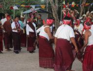 Tiga Sanggar Budaya Solor Barat Ramaikan Gerakan Promosi Obyek Wisata Pantai Riangsunge