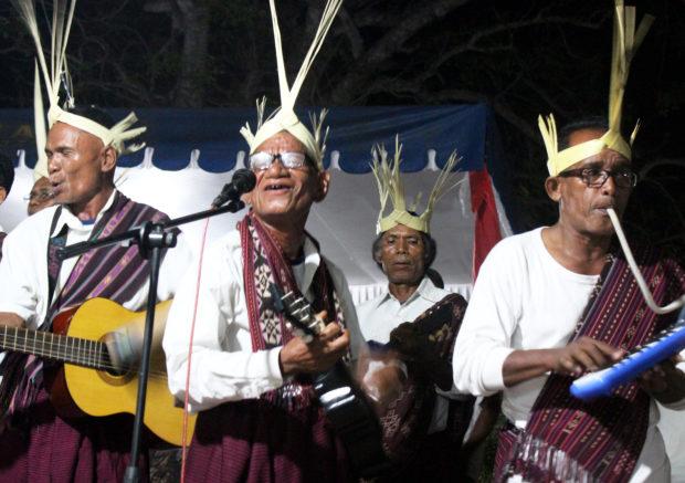 Dari Nusa Solor, Sanggar Geleda Watonerin Gaungkan Spirit Kebersatuan dan Kepemimpinan Sejati