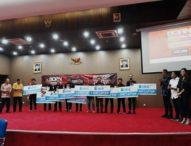 Mahasiswa STIKOM Bali Raih Juara Pertama dalam Ajang Cyber Security Nasional